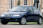 Rover 200 (RF) 11.1995-03.2000 varaosat