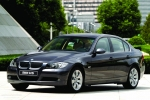 BMW 3 (E90/E91) Wires fixing parts