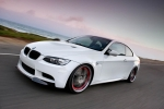 BMW 3 (E92/93) COUPE/CABRIO Warn jacket