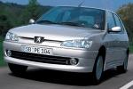 Peugeot 306 (7_), (HB + SDN + ESTATE) Klaasipuhasti hari