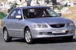 Mazda 626 (GF/GW) 01.2001-05.2002 varuosad