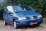 Peugeot 806 (221/224/222/A/B) Salongifilter
