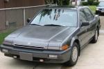 Honda ACCORD (BA/CA) SDN/COUPE/AERODECK Klaasipuhasti hari