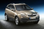 Opel ANTARA 09.2006-... varuosad