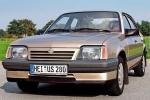 Opel ASCONA C,(SDN+HB) Топливный фильтр
