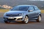 Opel ASTRA H Heitgaaside möödavooluklapp