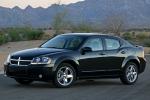Dodge AVENGER (JS) 03.2008-2013 varuosad