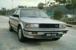 Nissan BLUEBIRD (U11/U12)   SDN/ESTATE/85-88 10.1984-10.1988 varuosad