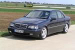 C-Class (W202)