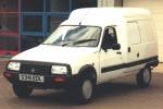Citroen C15 (VD)/ VISA Polttoainesuodatin