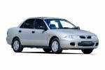 Mitsubishi CARISMA (DA0) Vinduesvisker