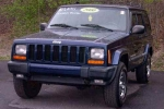 Jeep CHEROKEE (XJ) 01.1984-01.1995 varuosad