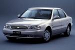 KIA CLARUS I (K9A) 07.1996-08.1999 varuosad