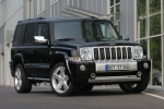 Jeep COMMANDER (WH) Windscreen wiper blade