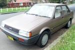 Toyota COROLLA (E8) HB  01.1985-01.1987 varuosad