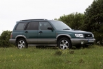 FORESTER (SF)