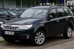 FORESTER (SH)