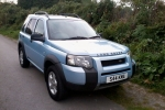 Land Rover FREELANDER (FA) Torkarblad