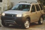 Land Rover FREELANDER (LN) Щетка стеклоочистителя