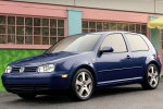 Volkswagen VW GOLF IV (1J) (HB + ESTATE) Pooltelg