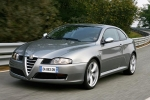 Alfa Romeo GT (937) Accessories