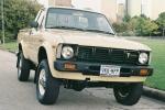 HILUX (YN100) 4WD