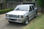 Mitsubishi L200 II 04.1996-04.2001 varuosad