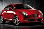 Alfa Romeo MITO (955) Front wheel house