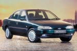 Ford MONDEO (GBP/BNP) H-BACK/SEDAN/ESTATE Klaasipuhasti hari