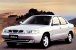 Daewoo NUBIRA (KLAJ/J100) 05.1997-01.1999 varuosad