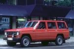 Nissan PATROL (160/K160/WG160/VG160) Щетка стеклоочистителя