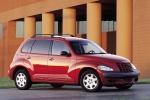 Chrysler PT CRUISER (PT_) Щетка стеклоочистителя