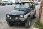 Daihatsu ROCKY (F7/F8) 02.1985-12.2001 varuosad