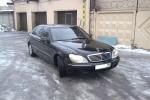 S-Class (W220)