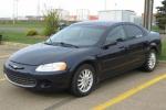 Chrysler SEBRING (JR) 04.2000-03.2003 varuosad