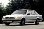 Opel SENATOR A Brændstoffilter