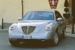 Lancia THESIS (841AX) Kütusepaagi kork kompl.