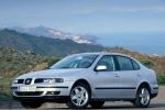 Seat TOLEDO II (1M2) ABS andur