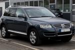 Volkswagen VW TOUAREG (7L) Õhuradiaator (Intercooler)