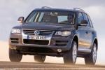 Volkswagen VW TOUAREG (7L2) Tensioner