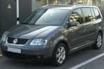 Volkswagen VW TOURAN (1T) CV-joint boot
