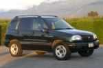 Suzuki VITARA 5-D 01.1996-12.2003 varuosad