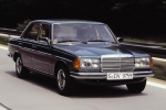 Mercedes-Benz W123 (SEDAN; COUPE; ESTATE) Свеча накаливания