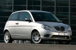 Lancia YPSILON (843) Intercooler