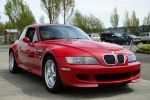 BMW Z3  COUPE/ROADSTER(E36/7/E36/8) Spray lacquer