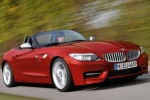 BMW Z4 (E89) Glass protection