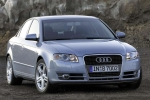 Audi A4 (B7) Window cleaner