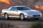 Chevrolet CAMARO 1999-2006 varuosad