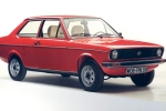 Volkswagen VW DERBY (86) 02.1977-09.1981 Запчасти