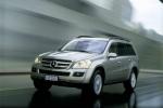 Mercedes-Benz Mercedes-Benz GL-Class (X164) 08.2006-2012 varuosad